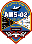 ISS/AMS
